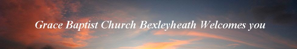 Grace Baptist Church Rotating Header Image