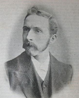 Mr. E. W. Flegg