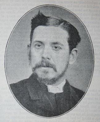 Mr. G. W. Thomas